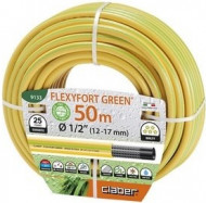 "Claber 9133 ""Flexyfort green""  hadica 1/2"" 50 m"